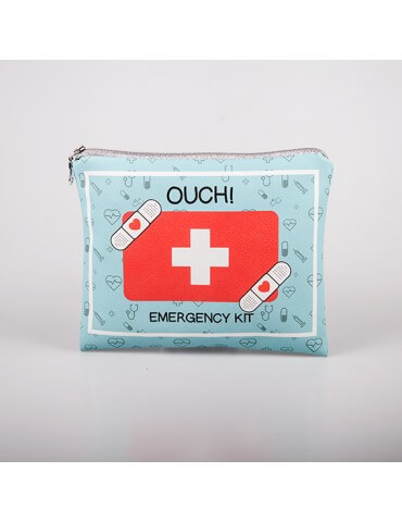 Ouch! Emergency Kit