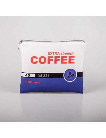 Extra Strength Coffee