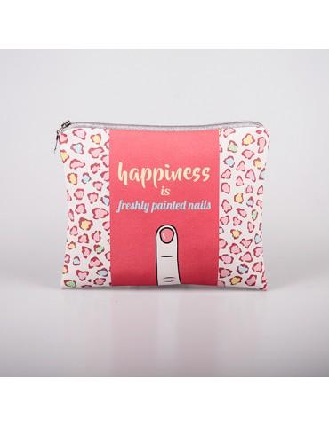 Happiness is Freshly...